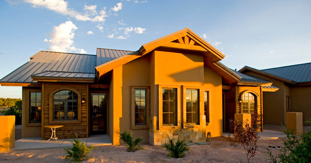 Western ranch style for Western ranch style homes