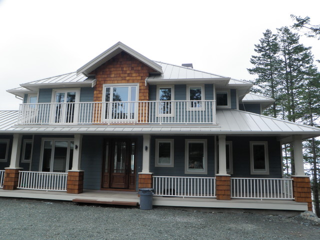Western Slope traditional-exterior