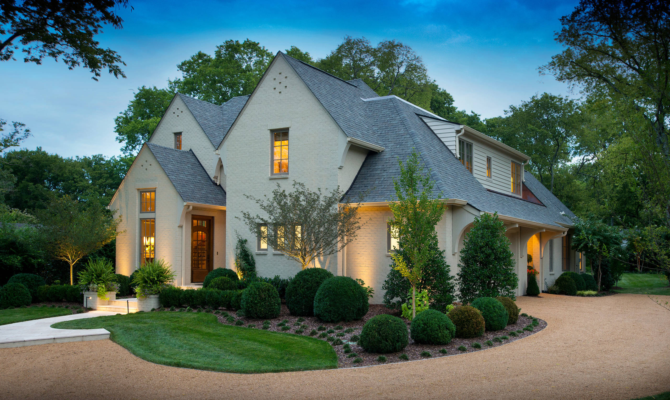 Westview Residence, Belle Meade Tennessee