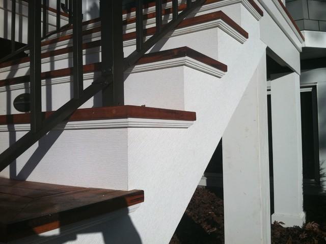 Wilkinson traditional-exterior