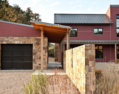 Willits Compound contemporary-exterior