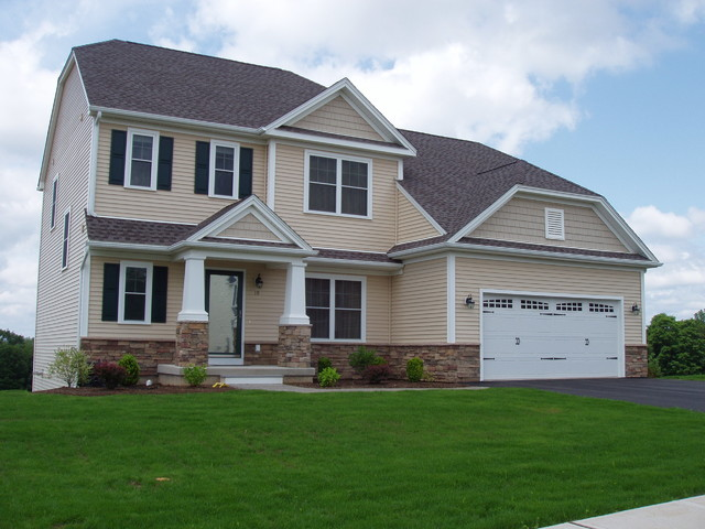 Willows In Wallingford Ct Traditional Exterior Other By Sunwood Development