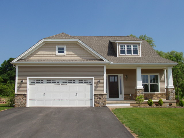 Willows In Wallingford Ct Traditional Exterior Other Metro By Sunwood Development