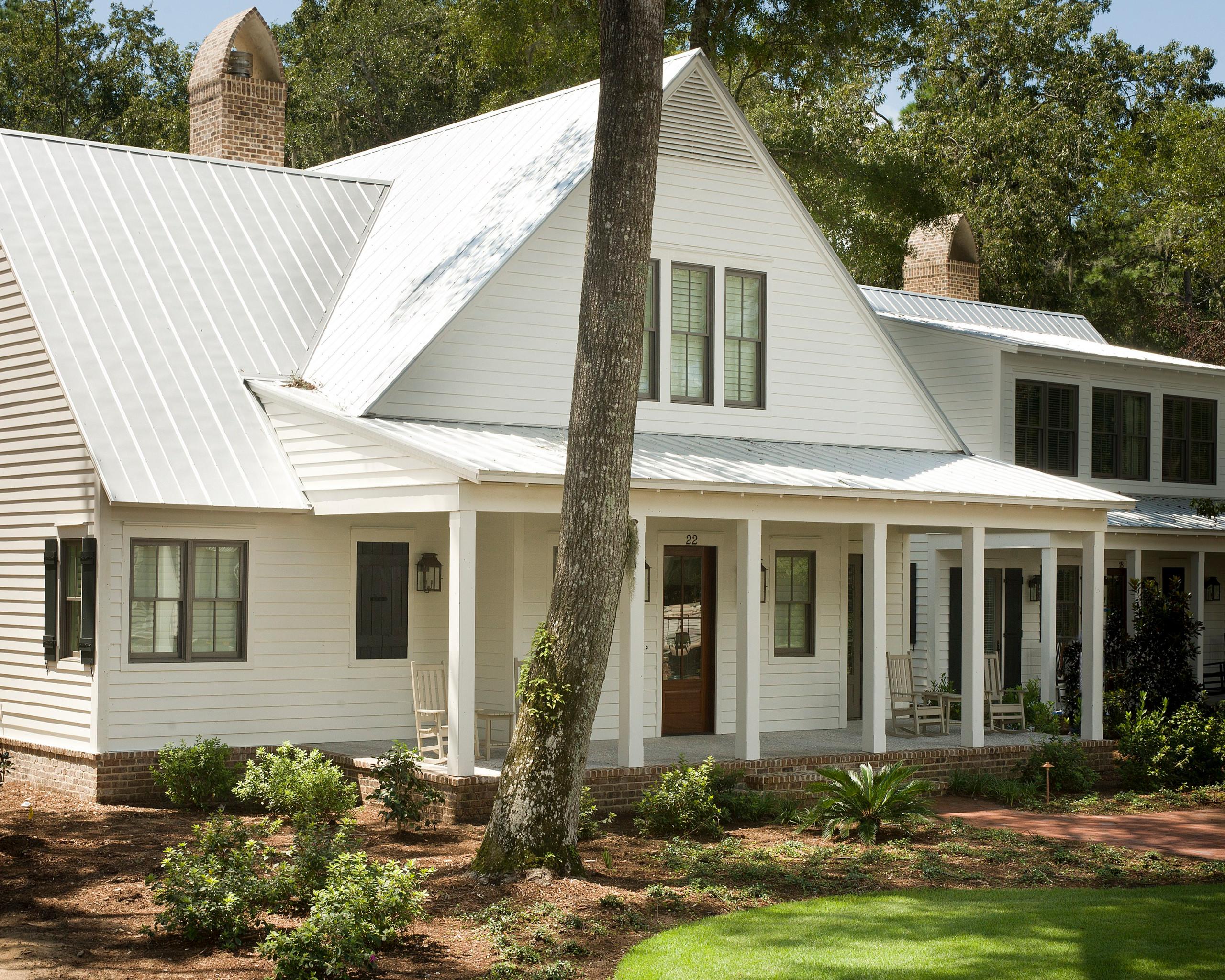 Wilson Cottages