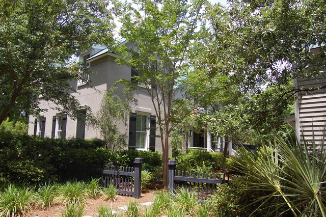 Wilson Pomerantz Residence Traditional Exterior