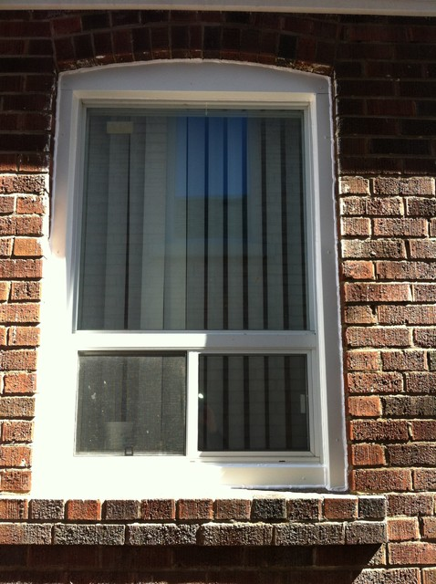 Window capping traditional exterior toronto by for Contractors window design