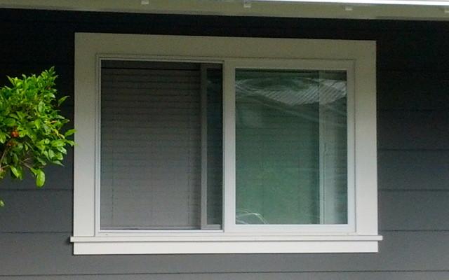 Windows traditional-exterior