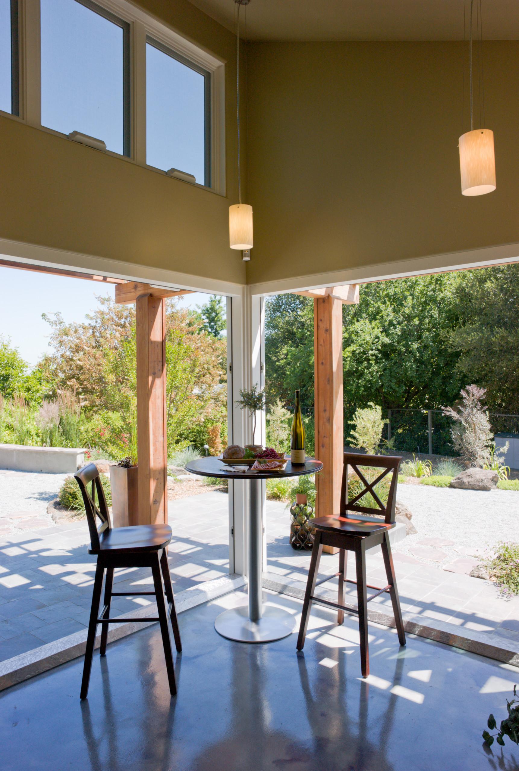 Wine Making Retreat & Workshop in Los Altos Hills