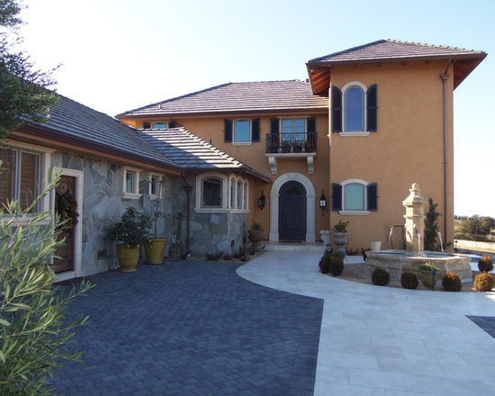 Winery Home -