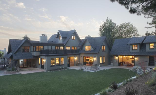 Wm. F. Holland/Architect/projects traditional-exterior