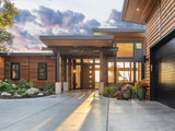 Island Living With Spectacular Views in the Pacific Northwest (19 photos)