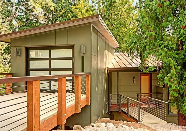 woodland seattle houses