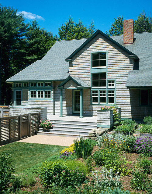 architects in New Hampshire