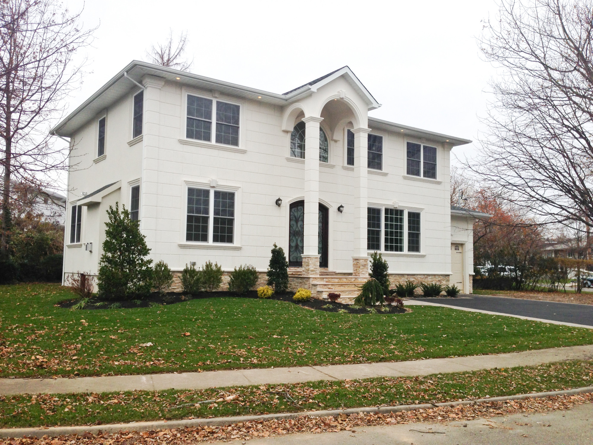 Woodmere New Construction Home