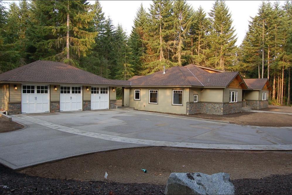 Woods Estate