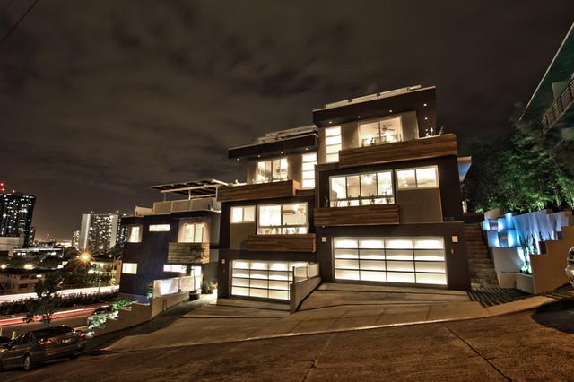 zeroPlex Exterior modern-exterior