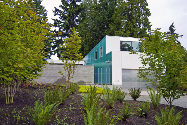 Contemporary Exterior by David Coleman / Architecture