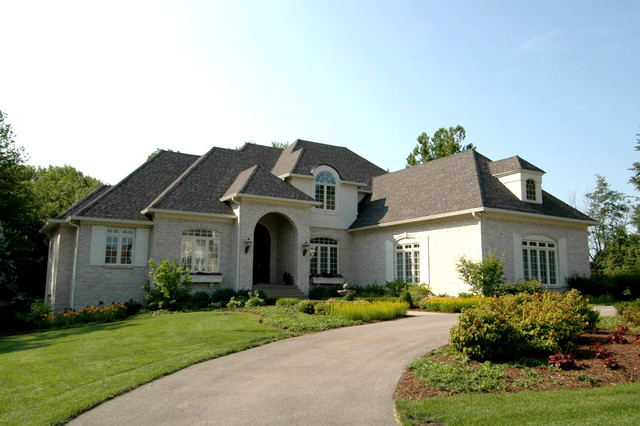Zionsville Custom Home