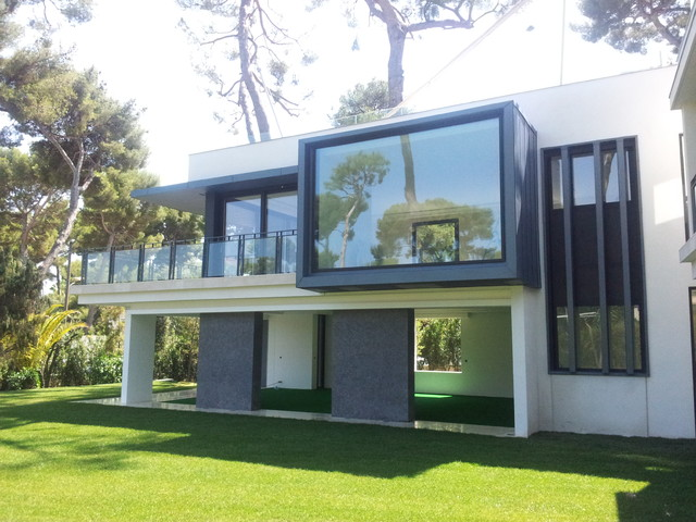 Antibes jardins architecte paysagiste for Architecte exterieur jardin