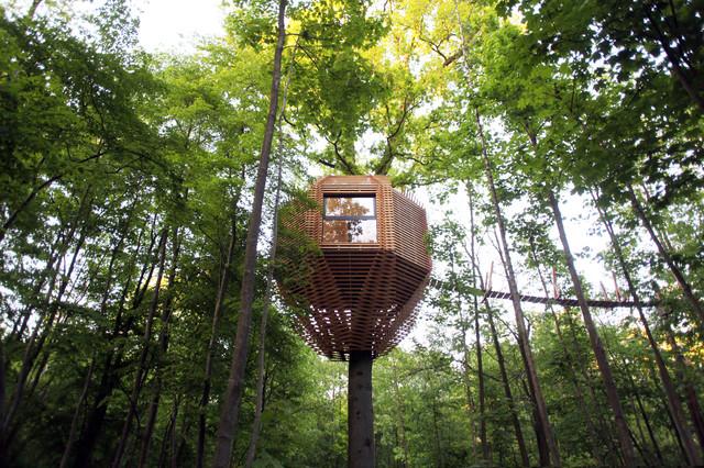 Atelier LAVIT - Architecture & Design contemporary-exterior