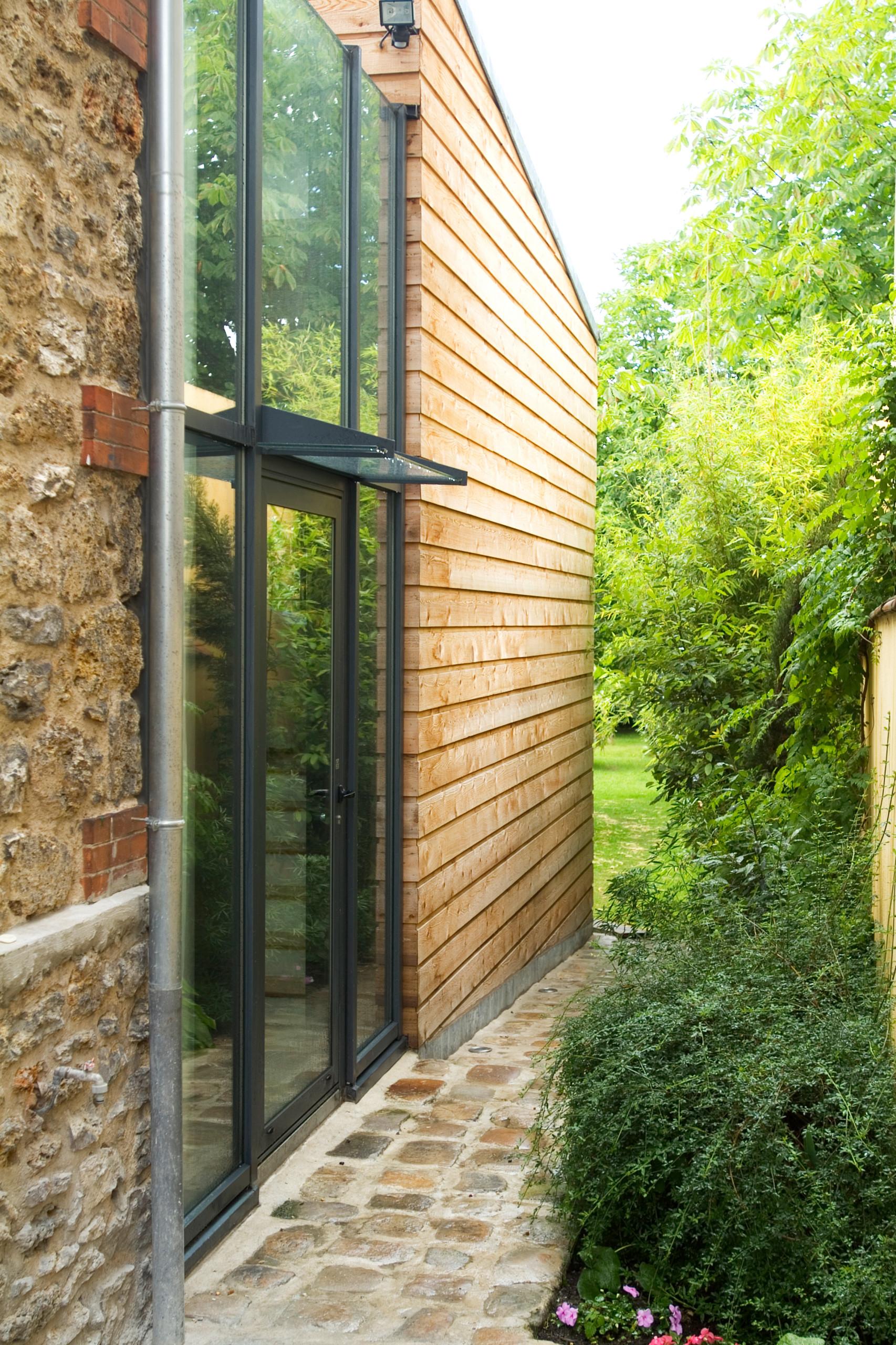Extension et rénovation intérieure