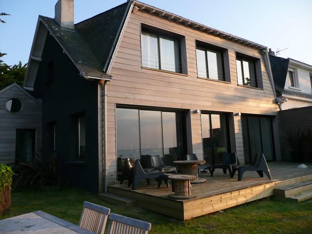 r novation d 39 un hotel particulier nantes. Black Bedroom Furniture Sets. Home Design Ideas