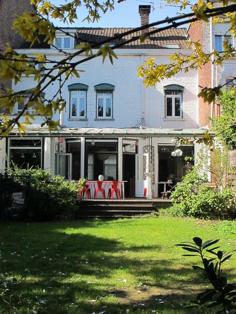VENTE Maison Mouvaux (59) Le Triez - Classique Chic - Façade - Lille ...