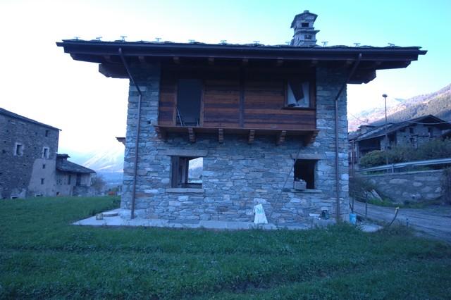 Case Di Montagna In Pietra : In germania in baviera bobina casa di pietra vedetta
