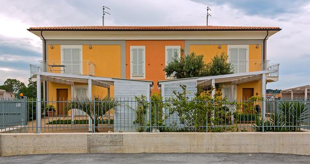 Foto di architettura for Architettura di campagna francese