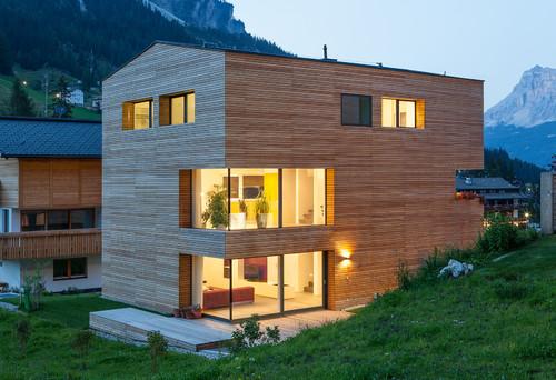 Meglio comprare una casa nuova o da ristrutturare for Comprare case moderne
