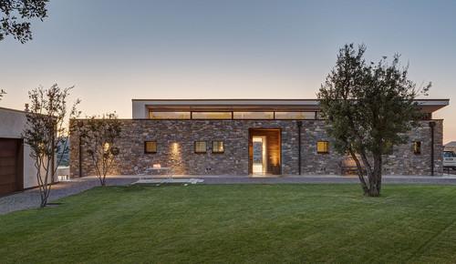 Quanto costa costruire una casa da zero idealista news for Casa moderna in campagna