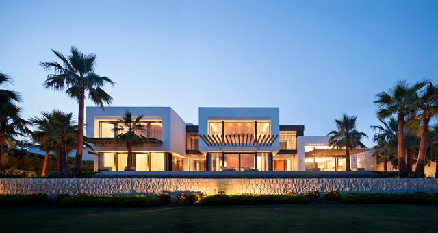 beach house contempor neo fachada otras zonas de