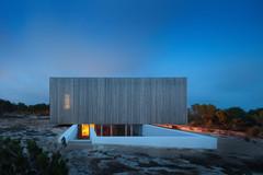 Lusso Sobrio e Panorami Mozzafiato a Formentera