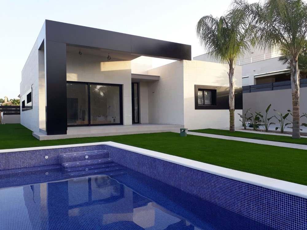 Casa Van House