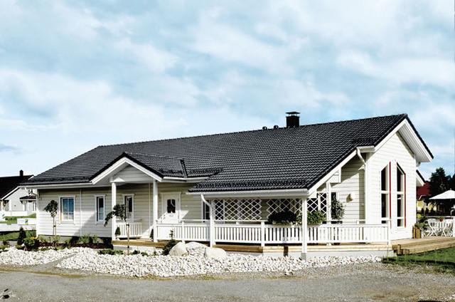 Casas de madera para vivir - Casas de madera para vivir ...