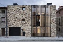 Visite Privée : La délicate modernisation d'une maison de village