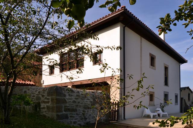 Rehabilitaci n de casa antigua - Rehabilitacion de casas antiguas ...