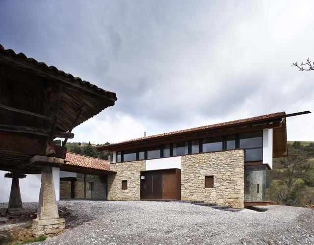 Rehabilitaci n de vivienda en villabona asturias - Rehabilitacion de casas ...
