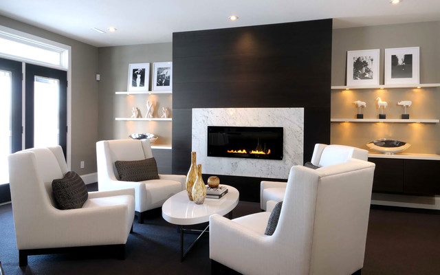 2010 Hhl Family Room Contemporary Other By