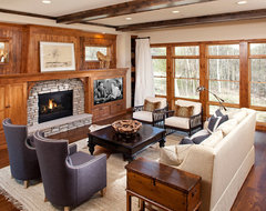 2012 Fall Parade Home traditional-family-room