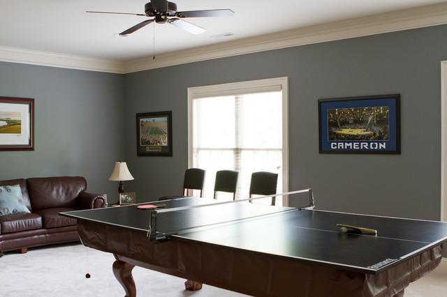 Mariner Living Room Lamps