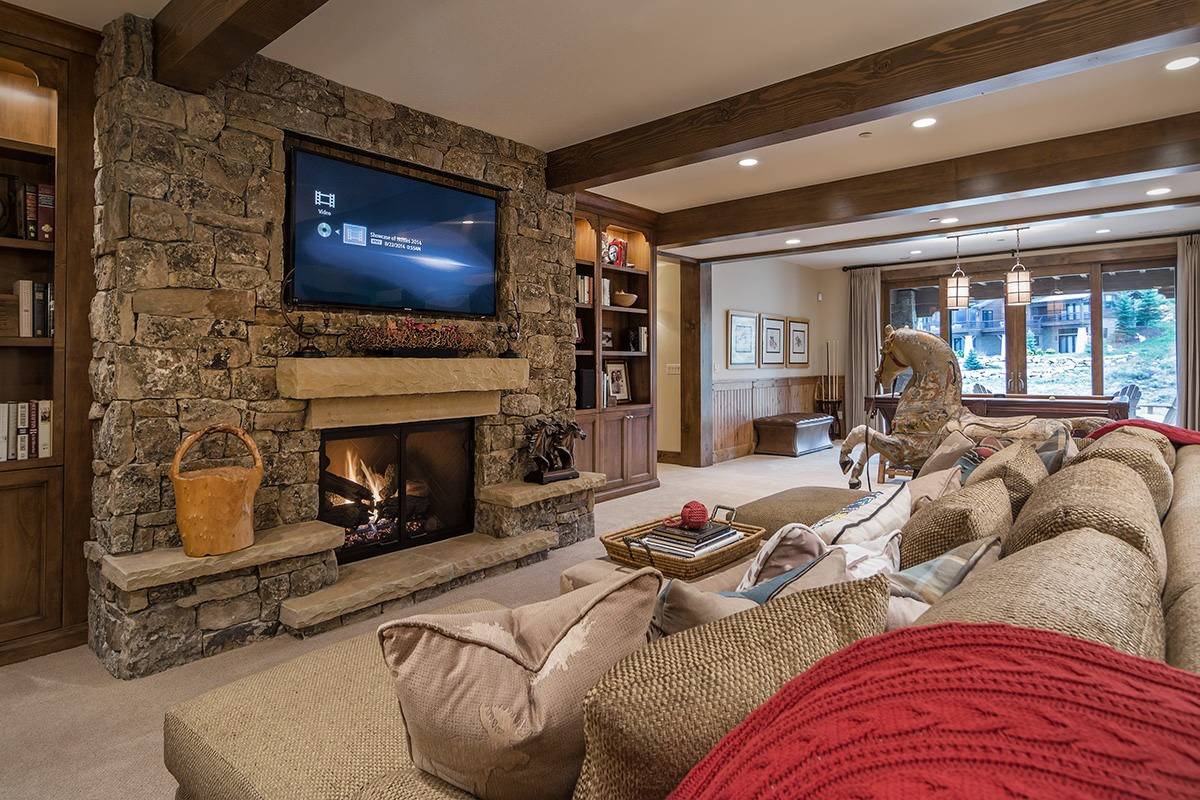 2014 Park City Showcase of Homes by Park City Luxury Home Builders, Cameo Homes,