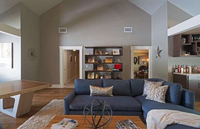2015 pasadena showcase house of design traditional for The family room pasadena