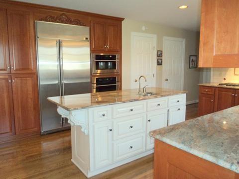 4 Carmines, Poquoson traditional-family-room