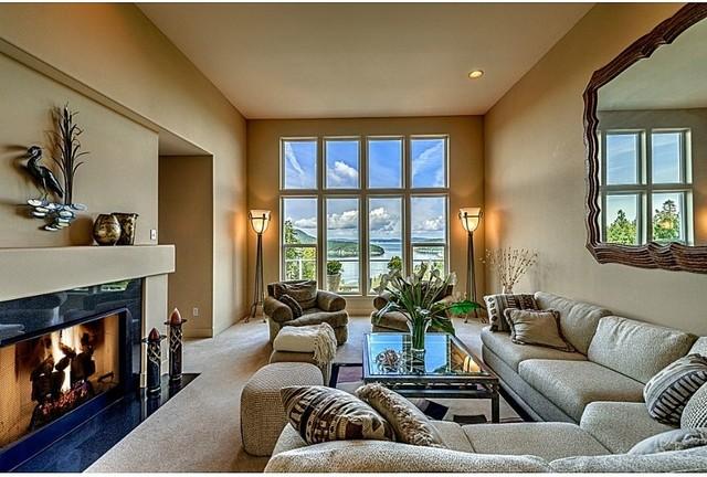 4216 Marine Heights Wy, Anacortes WA 98221 contemporary-family-room