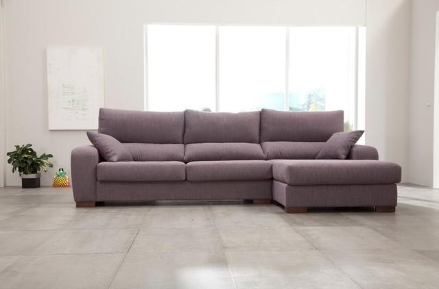 Aida Sectional Sofa by Famaliving California - Modern ...