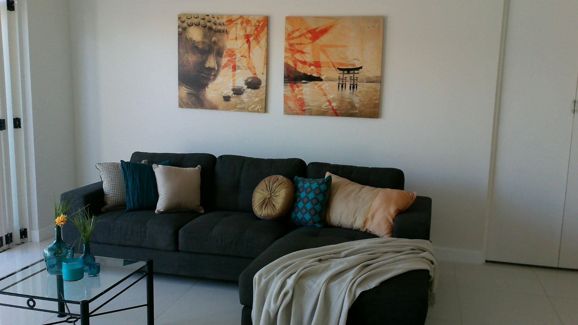 Alberton residence