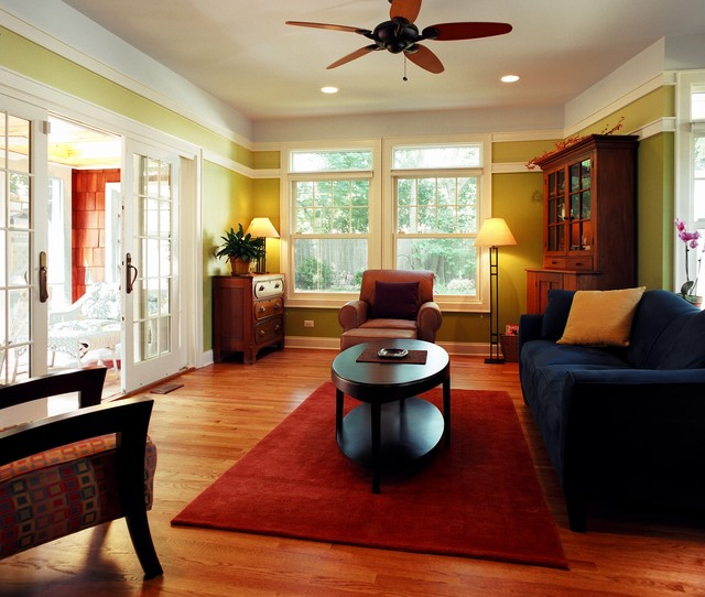 all that jazz - the family room eclectic-family-room
