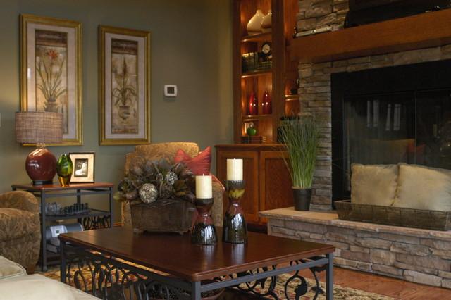A B Home Interiors