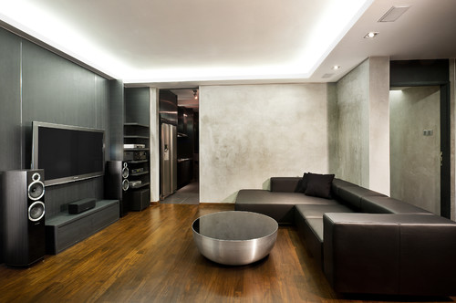 Apartment at Tiong Bahru - Singapore · More Info